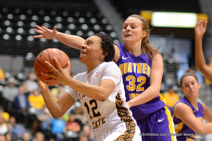 Jessica Diamond #12 Scoring Photograph in 1,000-point Game
